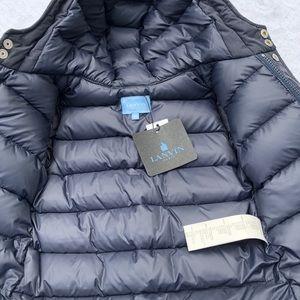 THICK Warm Lanvin Winter Coat 6 mo. $485
